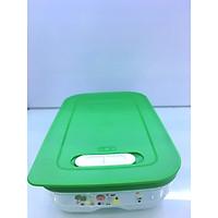 Hộp trữ mát thấp Tupperware có nút hô hấp Ventsmart 1.8L