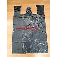 Túi bóng đen đựng rác (CAM KẾT DÀY, DAI, BÓNG) HÀNG LOẠI 1 - Túi nilon đen - Túi xốp đen