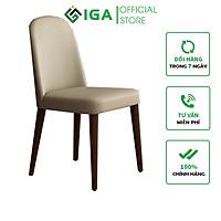 Ghế Bàn Ăn Model 1 Chính Hãng IGA - GC09