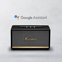 Loa Marshall Stanmore II Voice with Google Assistant- Chính Hãng