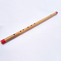 Sáo trúc tập chơi tone Fa F4 HL10 hệ 6 lỗ cho tất cả mọi người đam mê