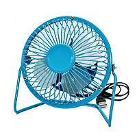 Quạt USB Mini Fan Lồng Sắt 4 inches
