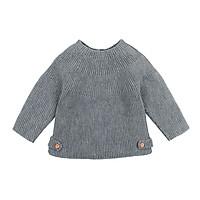 Baby Boys Girls Knit Cardigan Winter Warm Newborn Infant Sweaters Outfits Fashion Long Sleeve Hooded Coat Jacket Kids Clothing