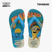 HAVAIANAS - Dép trẻ em Minions 4133167-3455