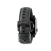 Dây đeo Apple Watch 42mm & 44mm UAG Leather Series - Hàng chính hãng