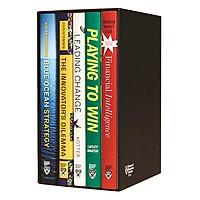 HBR Leadership & Strategy Boxed Set (5 Books)