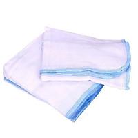 Combo 2 khăn tắm xô 6 lớp xuất Nhật - Màu ngẫu nhiên