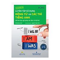 Luyện Tập Sử Dụng Động Từ Và Các Thì Tiếng Anh