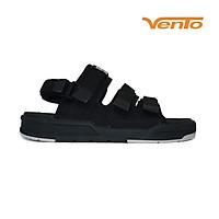 Sandal Vento SD1001 Black White