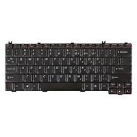 Bàn Phím Dành Cho Laptop Lenovo G400, G410, G430, G450, G530, Y410, Y430, Y510, Y710, Y520, Y530, N220, N440, C100, C200, C466, C461, C460 - Hàng Nhập Khẩu