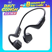 Baseus Bone Conduction Tai nghe không dây Bluetooth Stereo hợp kim Titanium chống thấm nước