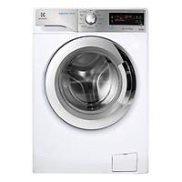 Máy Giặt Cửa Ngang Inverter Electrolux EWF12933 (9Kg) - Trắng - Hàng Chính Hãng