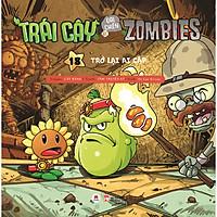 Trái Cây Đại Chiến Zombie - Tập 18: Trở Lại Ai Cập (Tái Bản 2020)