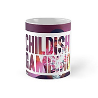 Cốc sứ in hình - Childish Because The Internet Design Mug - - Best Gift For Family Friends- MS 1219