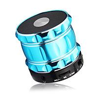 Loa Nghe Nhạc F27 Vỏ Hợp Kim Hỗ Trợ Bluetooth, Thẻ Nhớ, Đàm Thoại Rảnh Tay