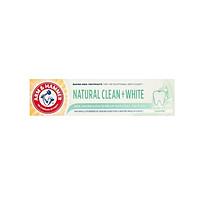 Kem đánh trắng răng Arm & Hammer Natural Clean + White 75ml