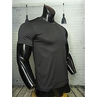 Áo Thun T-Shirt Basic Tee Trơn No.16 A01-016, Chất liệu vải mè thoáng mát, thấm hút mồ hôi, mềm mịn