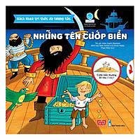 Sách Tương Tác - Bách khoa tri thức đa tương tác - Những tên cướp biển