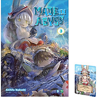 Made In Abyss - 3