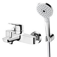 Sen tắm nóng lạnh massage 3 chế độ Toto GS TBG03302V/TBW01010A