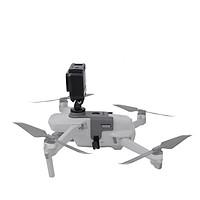 Giá gắn Mavic Air 2 với Action camera