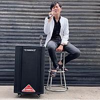 Loa Kéo Karaoke Malata 9041 PY  - HÀNG CHÍNH HÃNG