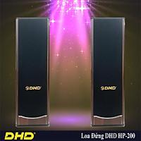 Loa đứng karaoke DHD HP-200 ( HÀNG CHÍNH HÃNG)