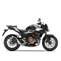 Xe Máy Honda Motor CB500F - Đen