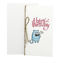 Thiệp sinh nhật imFRIDAY BIR14