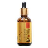 Tinh Chất Serum Vàng Chống Lão Hoá 24k Gold Collagen Ecotop 50ml