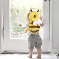 Gối bảo vệ đầu, gáy cho bé tập ngồi, tập đứng, tập đi, tập bò Loại Tốt Vãi Nhung