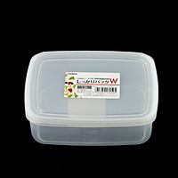 Hộp đựng thực phẩm nhựa PP Nakaya 1.3L