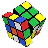Đồ Chơi Trí Tuệ Rubik Xoay Khối Lập Phương Ma Thuật, Phiên Bản Mới Bẻ Góc Cực Tốt, Hàng Loại 1 Nhựa ABS Change GDTM