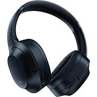 Tai nghe bluetooth chụp tai chống ồn Razer Opus Wireless ANC Headset - Hàng chính hãng