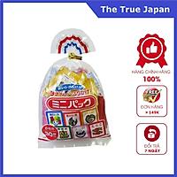 Combo 2 gói Gia vị rắc cơm cho bé (6 vị 30 gói) - nội địa Nhật Bản