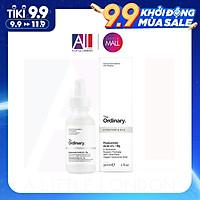 Tinh chất dưỡng the Ordinary Hyaluronic Acid 2 % + B5