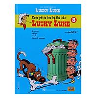 Cuộc Phiêu Lưu Kỳ Thú Của Lucky Luke (Tập 8)