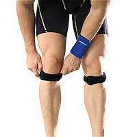 Knee Brace Support Knee pad Protective Sports Knee Protector Tibia Band Brace Meniscus Support Knee Injury Recovery