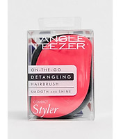 Lược Tangle Teezer Compact Styler Detangling Hairbrush