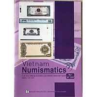 Vietnam Numismatics - Tập 7