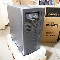 Bộ lưu điện UPS 10KVA Online Hyundai - Hàng Chính Hãng