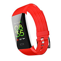 Bluetooth Smart Watch B7 Pro Color Screen Smart Bracelet Continuous Heart Rate Multi-motion Mode Black Smart Band Dropshipping