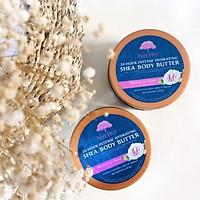 Bơ dưỡng thể Tree Hut Shea Body Butter, Moroccan Rose 198gr