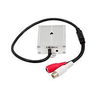 Mic thu âm cho Camera giám sát GK-801A (vỏ nhôm)