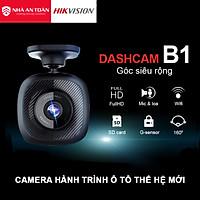 Camera hành trình Hikvision B1 [Hàng nhập khẩu]