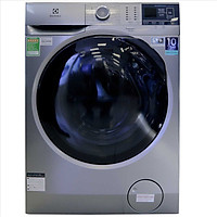 Máy giặt Electrolux Inverter 8 kg EWF8024ADSA - Hàng Chính Hãng