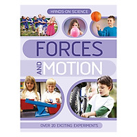 Hands-On Science: Forces And Motion