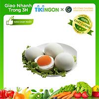 [Chỉ giao HCM] - Trứng vịt muối (hộp 4 quả) - được bán bởi TikiNGON - Giao nhanh 3H