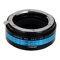 Ngàm chuyển  lens Nikon G - Micro m4/3