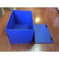 File hộp Eke đựng tài liệu vuông 10cm